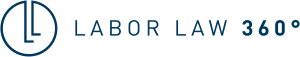 LABOR LAW 360° Logo